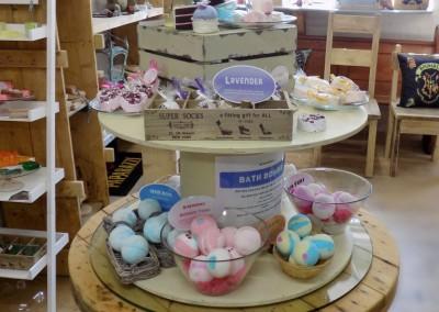 Mothers Goodies Candle Shop Bridgnorth