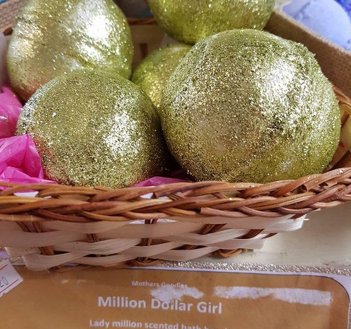 Million Dolla Girl